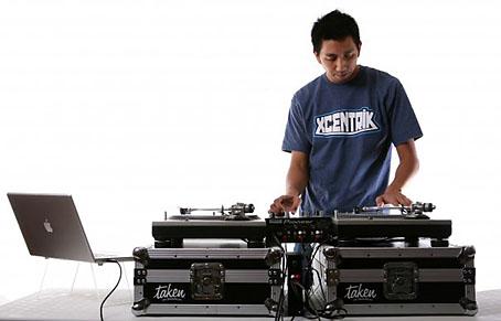 dj-xcentrik