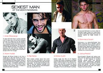 10_sexiest man
