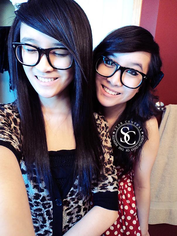 Yuwen and Weiwen