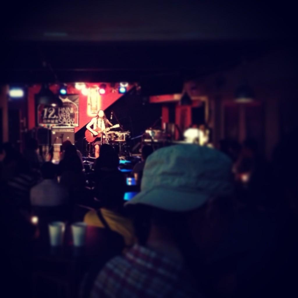Taipei-performing