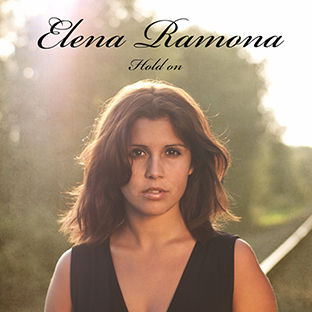 Elena CD cover Front#2