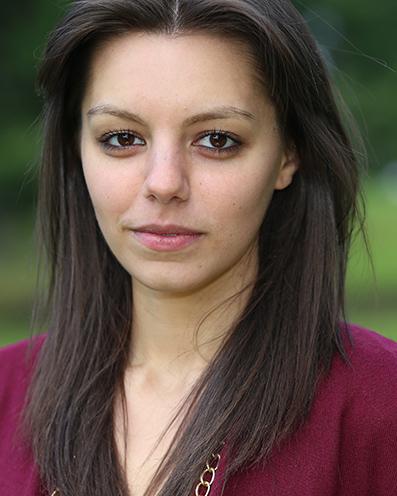 Karina Hudson 1