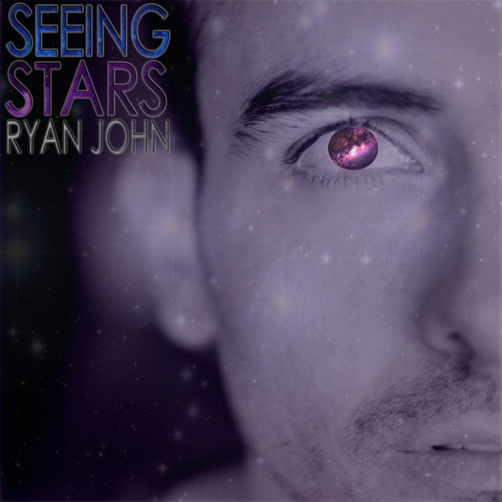 Seeing Stars Cover Artwork