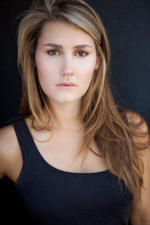 Hannah Vanderheide