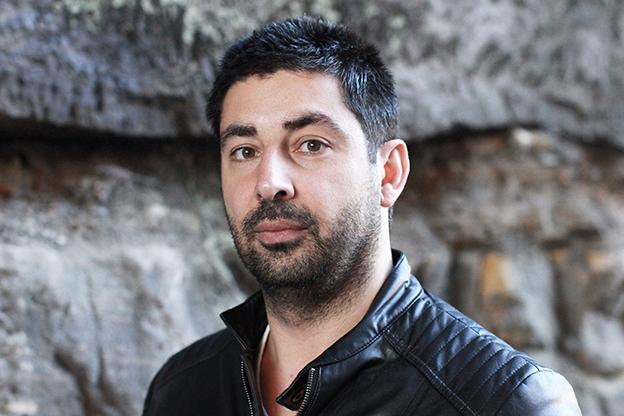 Wassim Hawat Actor 004