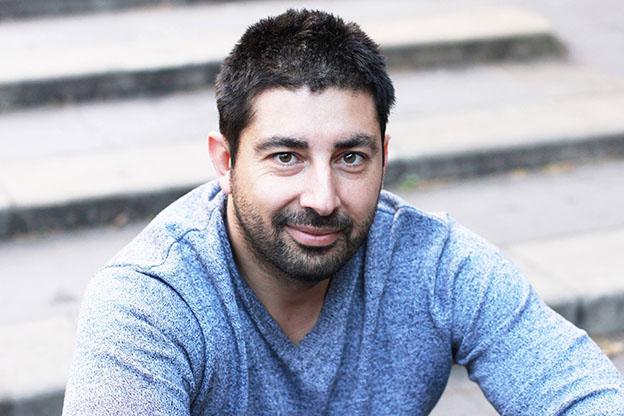 Wassim Hawat Actor 006