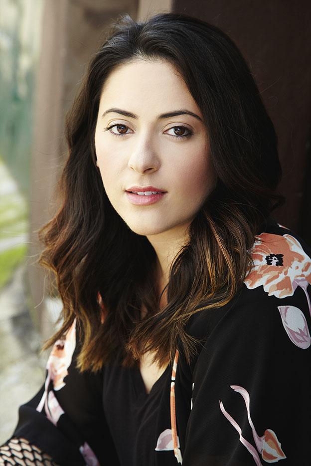 Natalie Tesoriero