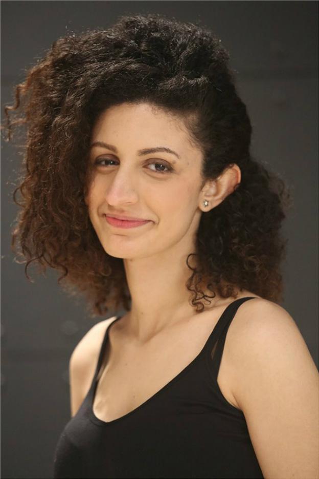 Maia Absberg 3