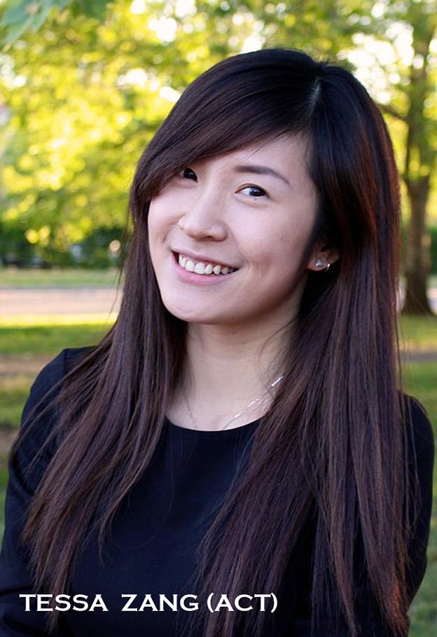 TESSA ZANG
