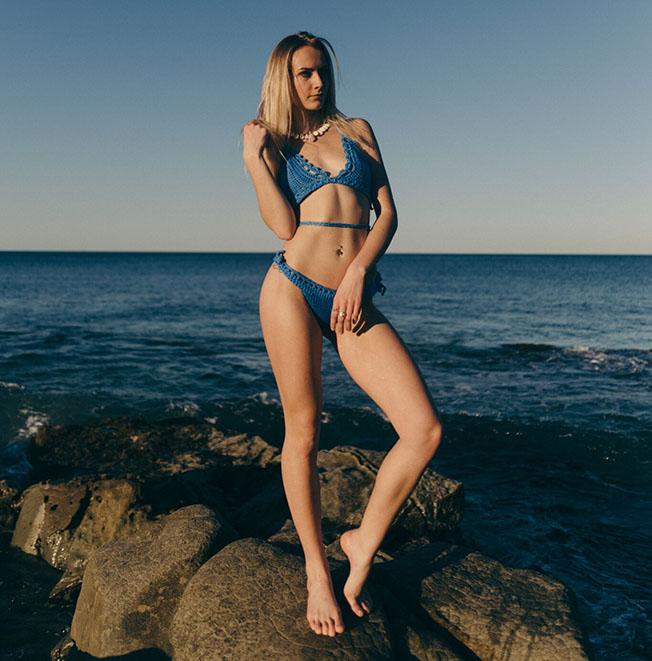 Reani Jorgina Weeks 4