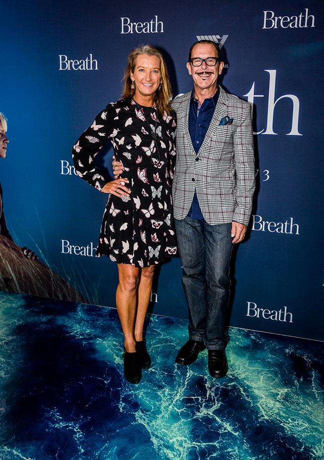 Breath Sydney Premiere_11_2018