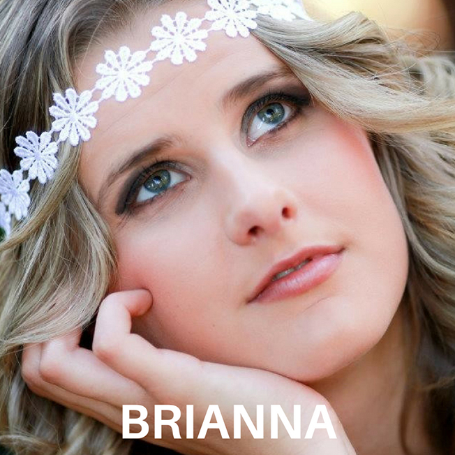 Brianna MckNight