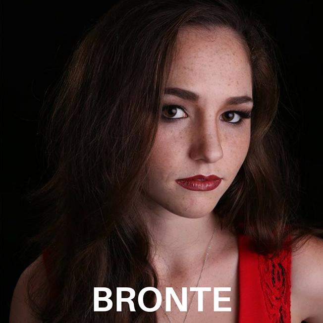Bronte Forrester