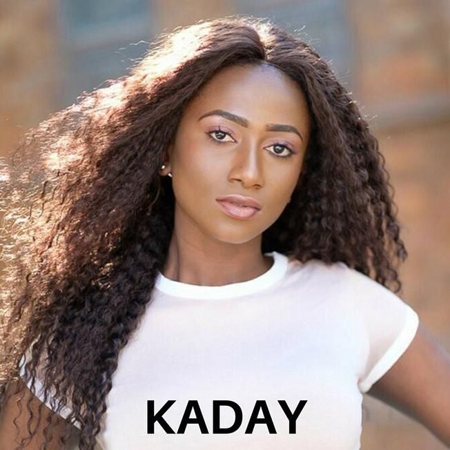 Kaday Kamara