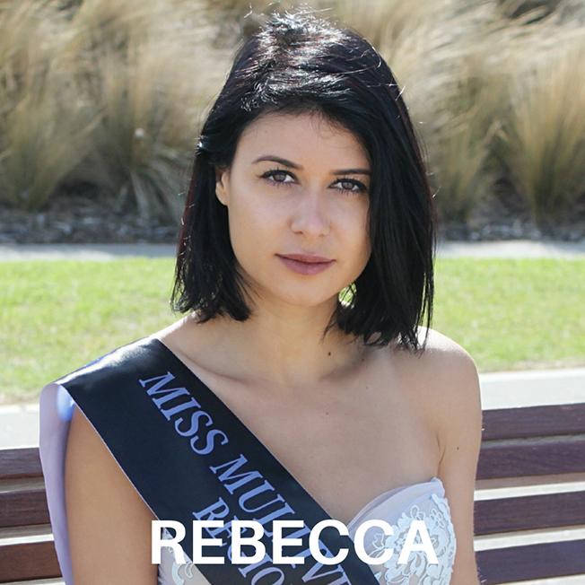 Rebecca Dimitrov