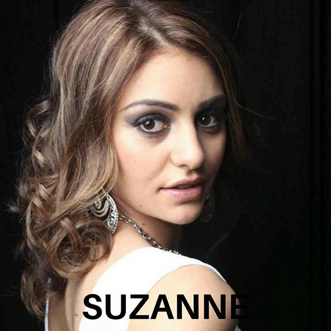Suzanne Azzi