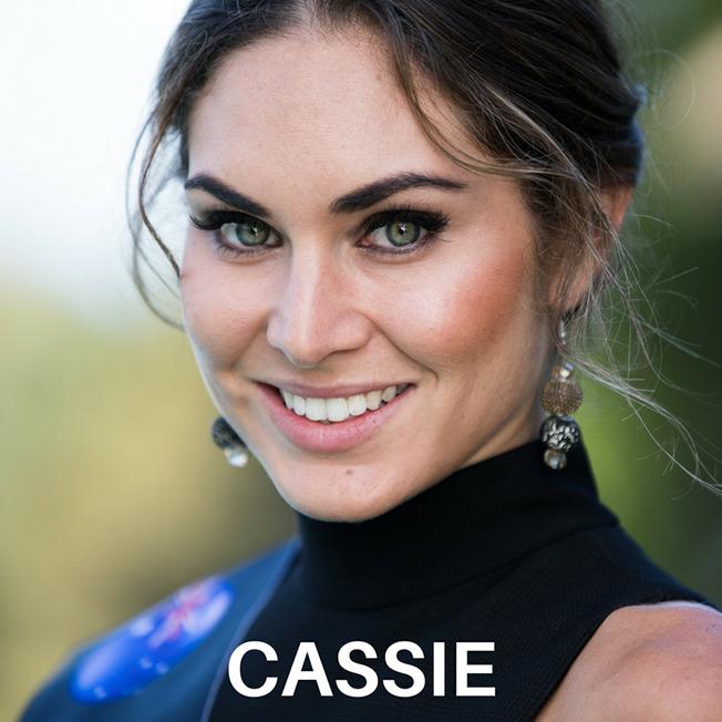 Cassie Valastro