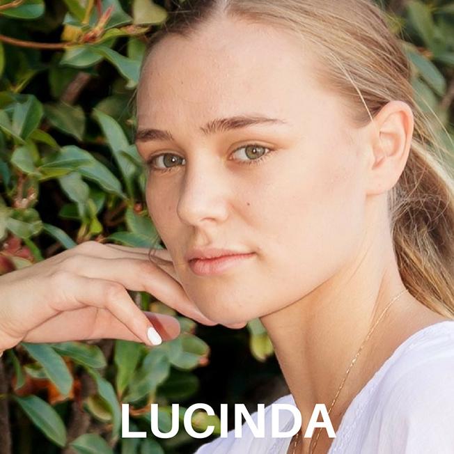Lucinda Covill