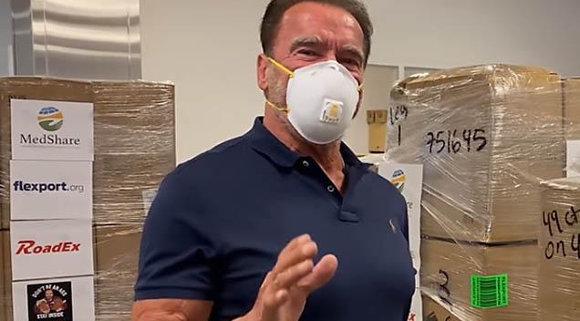 Arnoldmasks